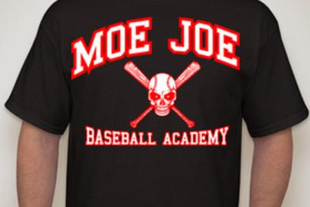 moe joe baseball
