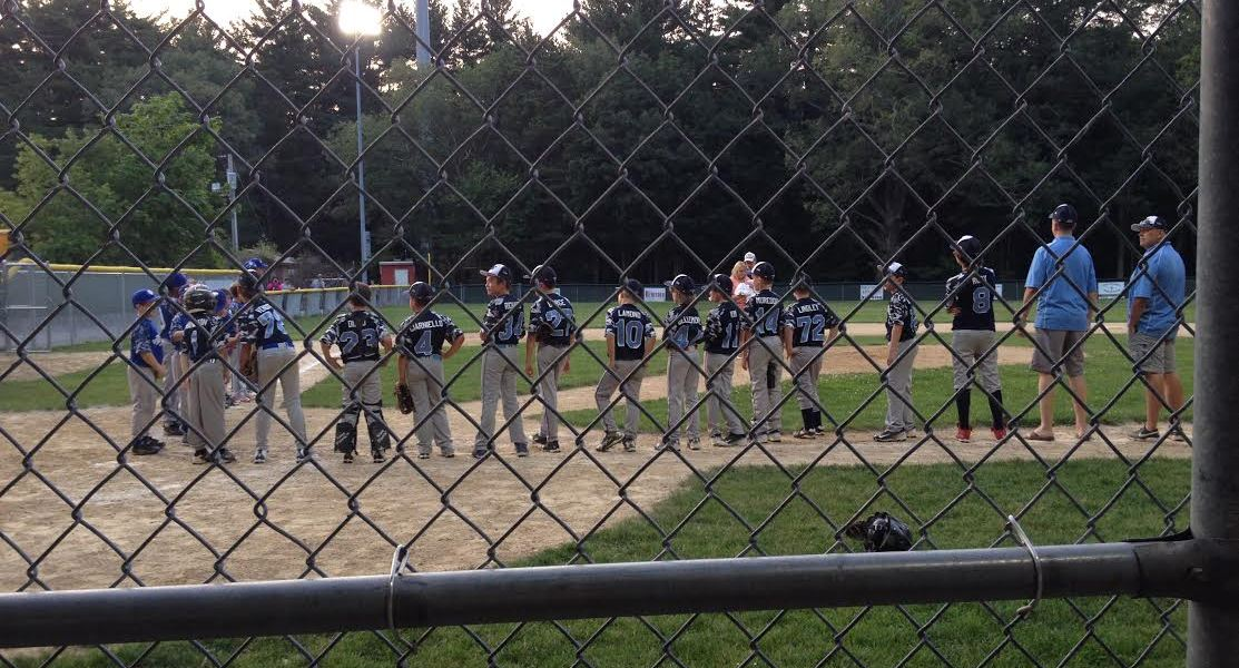 John H. Urwin III Tournament held by Coventry Little League in RI every July at the Wood St. and Paine Field locations. There are U10 division and teams from all over Rhode Island playing