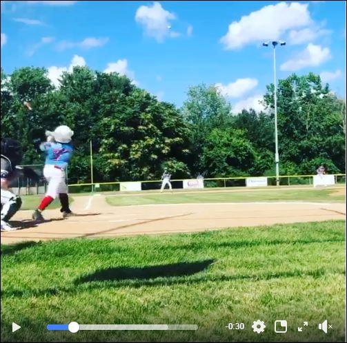 411 On The Ri Ct Aau Baseball Summer League The Rhode Island Baseball Experience