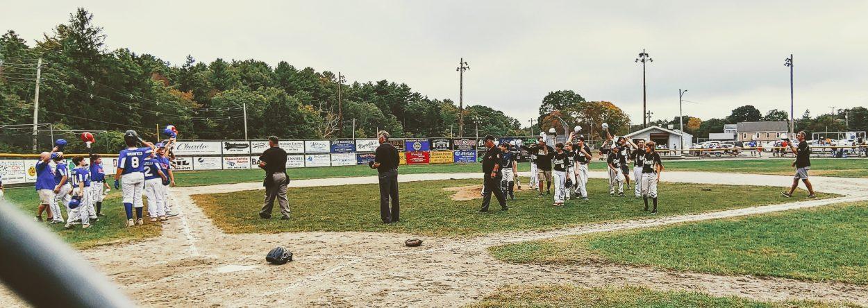 2020 Rhode Island Cal Ripken Baseball Registration Information The Rhode Island Baseball Experience